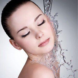shower filter removes chlorine