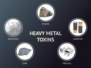 Water Filters Removing Heavy Metals