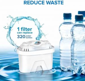 Bottled Water vs Water Filtration System