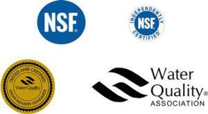 certification NSF