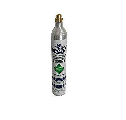 co2 refill cylinder