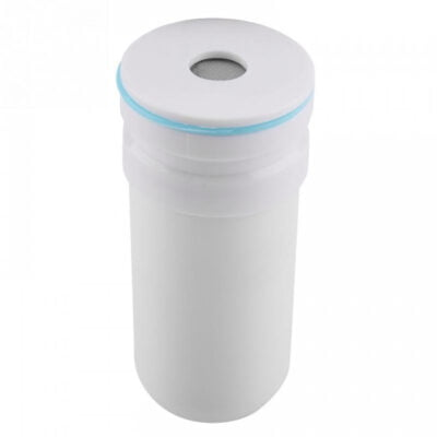 Replacement filter for Shaower water filter